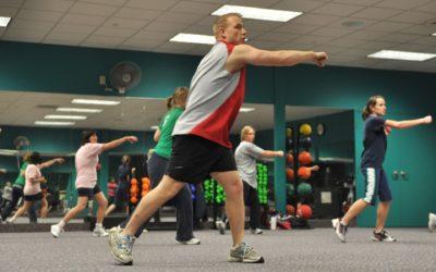 Οι ωφέλειες της γυμναστικής