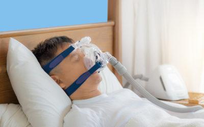 Διαταραχές στον ύπνο