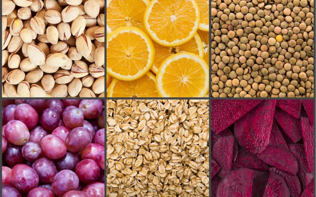 Τα 6 καλύτερα καθημερινά τρόφιμα