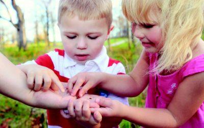 Παιδιά: νέες κατευθυντήριες γραμμές για την υψηλή αρτηριακή πίεση