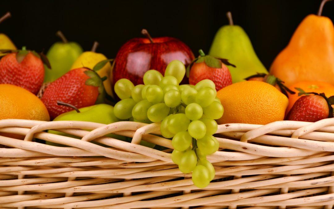 Η δίαιτα που βοηθά…