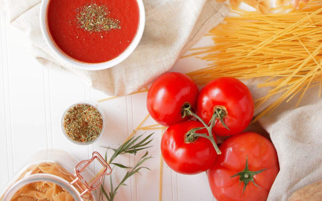 5 απλές συμβουλές διατροφής