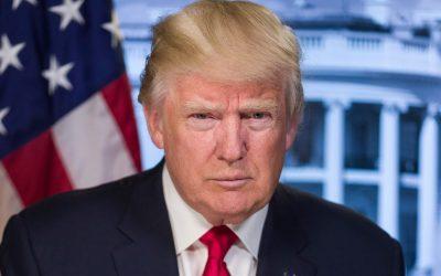 Η αντιμετώπιση του Τραμπ