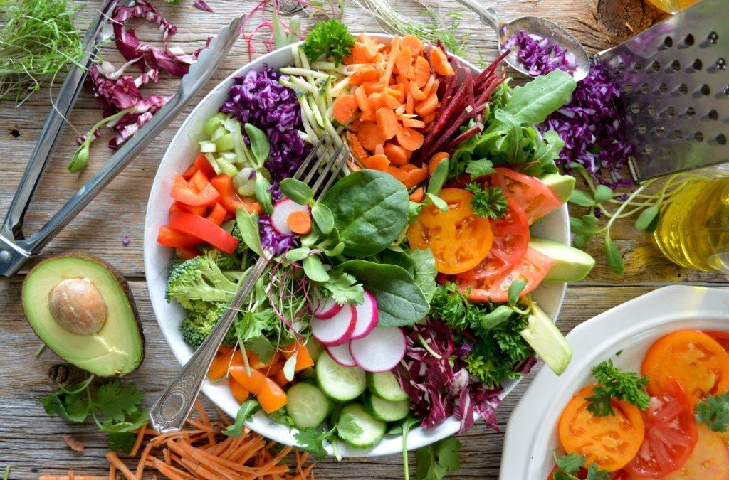 Καθαρή διατροφή: Καλό και κακό