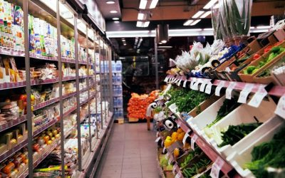 Μην πάτε «αδιάβαστοι» στο super market