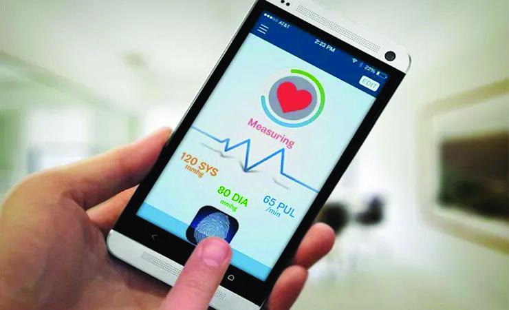 Η ψηφιακή τεχνολογία στην αντιμετώπιση της υπέρτασης