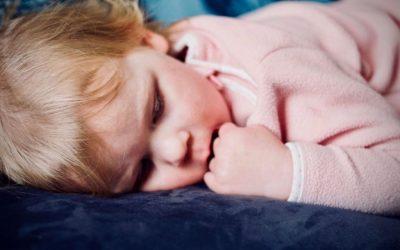 Η άπνοια στα παιδιά φέρνει υπέρταση
