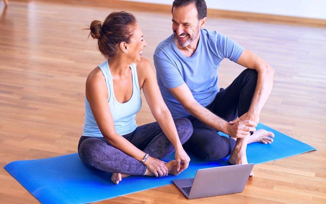 Ο ευεργετικός ρόλος της άσκησης στην υπέρταση