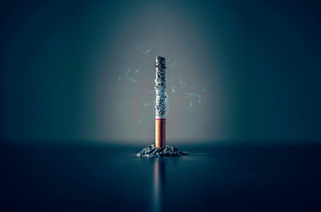 Τι περιέχει ένα τσιγάρο