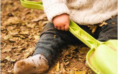 Μικρά παιδιά: Μεγαλύτερο βάρος = υψηλότερη αρτηριακή πίεση