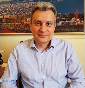 Καθηγητής Παντελής Αγγελίδης