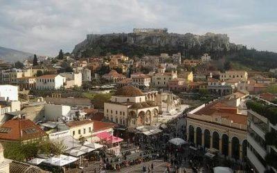 Στο Ευρωδικαστήριο για την ποιότητα του αέρα στην Αθήνα