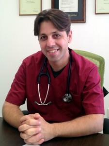 Δρ. Κωστής Τσαρπαλής