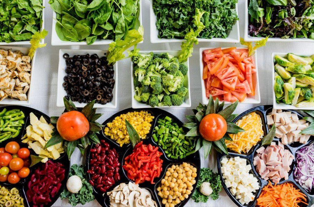 Μεσογειακή διατροφή: Για 4η χρονιά σερί πρώτη στην κατάταξη με τις καλύτερες δίαιτες